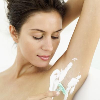 how to get smooth armpits without bumps