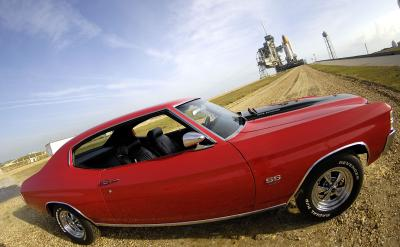 How to Decode Chevelle VIN Numbers   It Still Runs