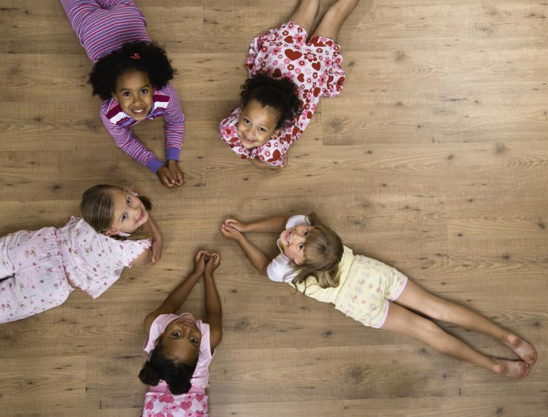Sleepover Party Ideas For 12 Year Olds Ehow
