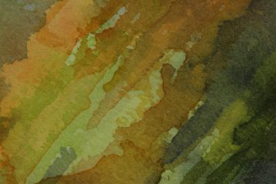 How To Make Watercolor Drips Ehow