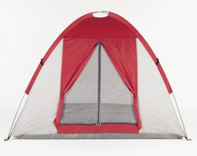 How To Put Up A Two Room Hillary Tent Gone Outdoors Your
