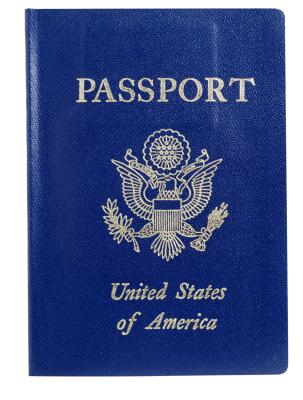 How much is passport card and book