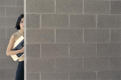 How To Put Drywall Over Cinder Block Ehow