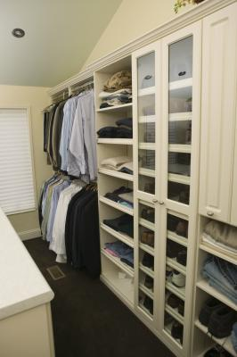 How To Make A Closet In A Bedroom With No Closet EHow