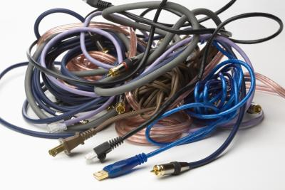Copper Vs  Tinned Speaker Wire | It Still Works