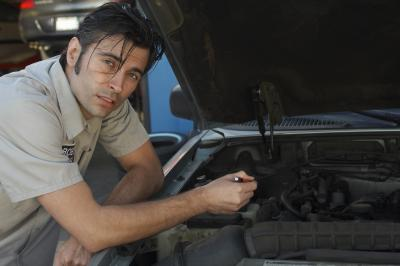What Are the Causes of Loud Noise When the Engine Starts