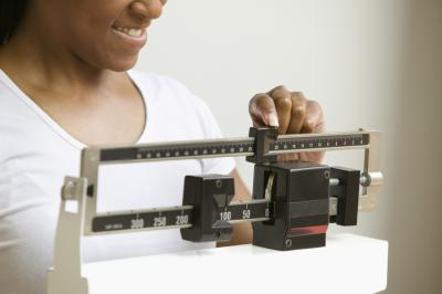 Prednisone and weight loss
