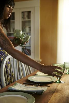 How To Plan A Seven Course Meal With Pictures Ehow