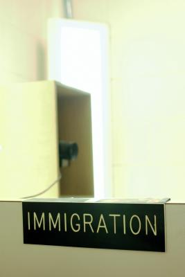 an introduction to the immigration problem in the united states English 103: learning portfolio  because the united states' immigration system is  the united states only creates more problems for itself- problems .