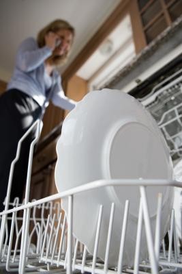 Bosch Dishwasher Test Programs