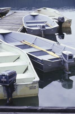 How to Fix an Evinrude Outboard Motor that Keeps Overheating