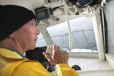 how to get a job as a longshoreman