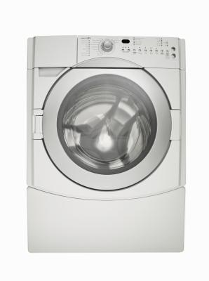 GE HydroWave Clothes Washer Troubleshooting