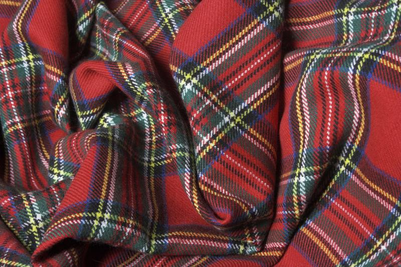 What Is The Difference Between Tartan And Plaid Our