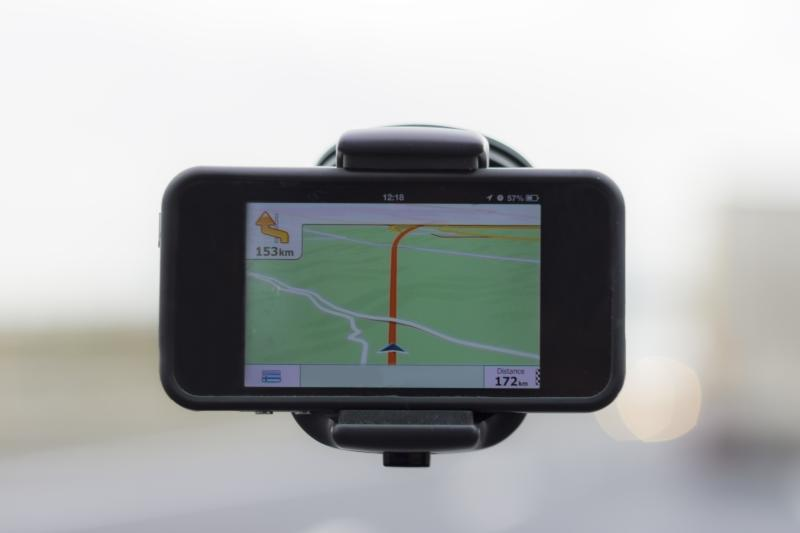 How to Completely Reset a TomTom | It Still Works