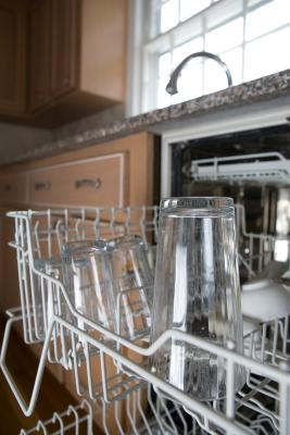 How to Access the Chopper System in a Whirlpool Dishwasher