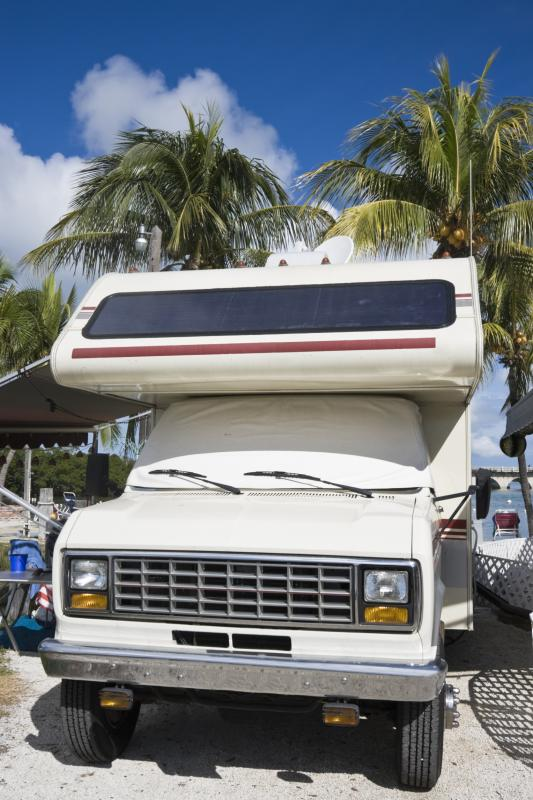 Rv Retirement Campgrounds In Florida Gone Outdoors