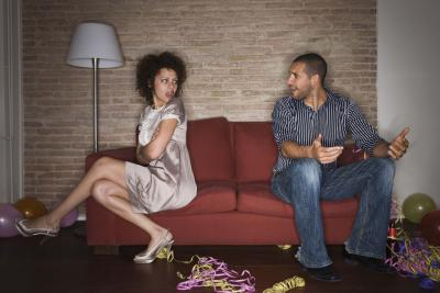 is a temporary break good for relationship