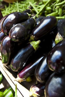 Better Know a Vegetable: Eggplant