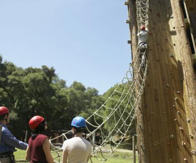 Obstacle Course Ideas for Adults   Healthfully