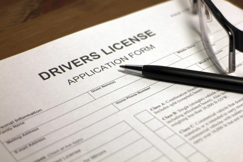 how to get abstract driving record