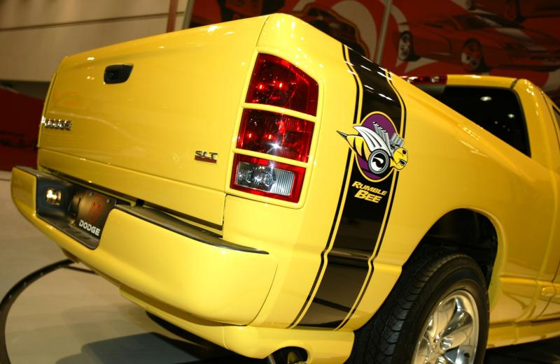 Rumble Bee Specifications | It Still Runs | Your Ultimate ...
