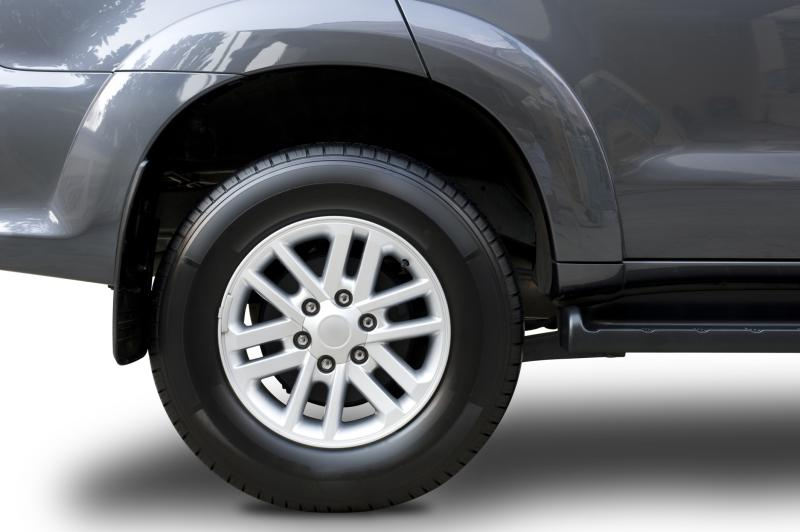 Why Is My Front Tire Squeeking When I Drive My Car? | It