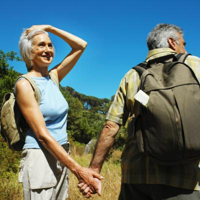 Vacations For Older Couples Ehow