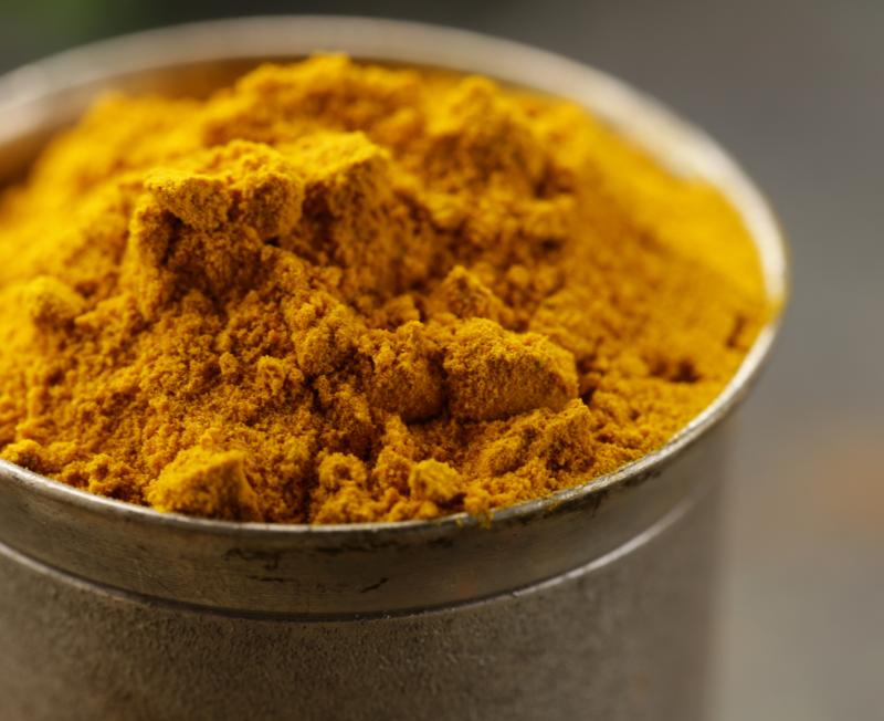 how to cook turmeric root