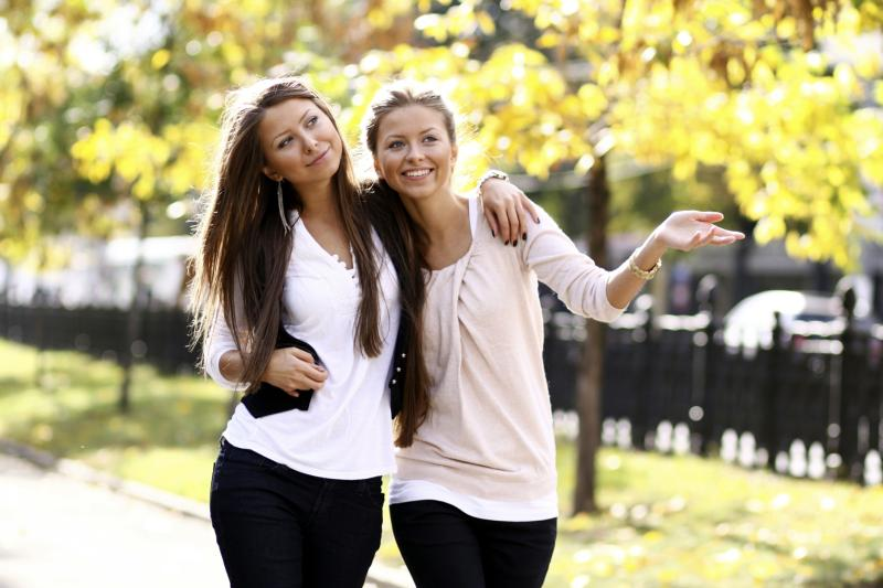 Conflict & Jealousy Between Sisters