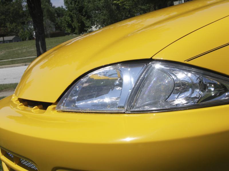 Custom Pinstripe Ideas For Cars
