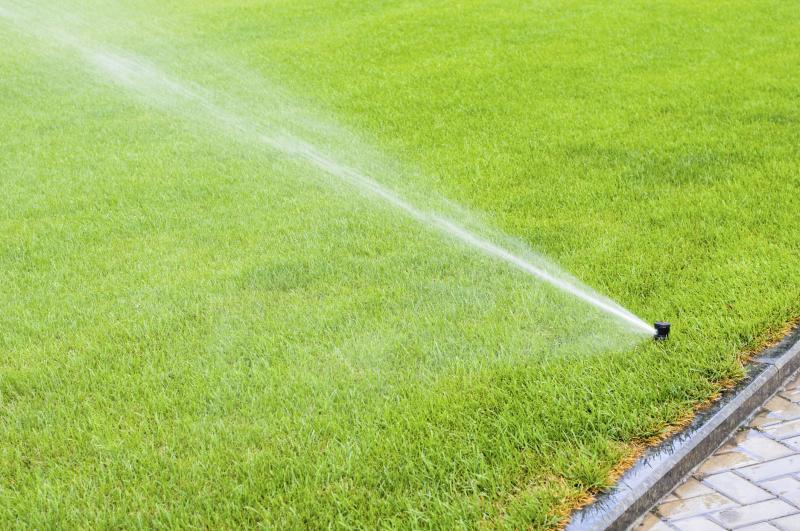 When should i start watering my lawn in the spring ehow for How often should you mow your lawn