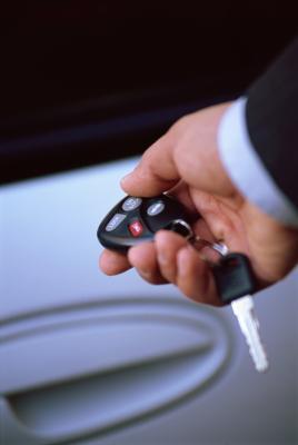 How to Change Lexus Key Battery   It Still Runs