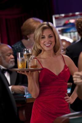 Parx Casino Jobs Cocktail Waitress Sands Casino Allentown