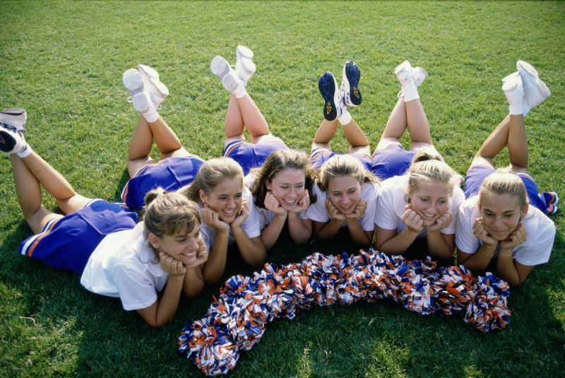 why cheerleading should be a sport essay