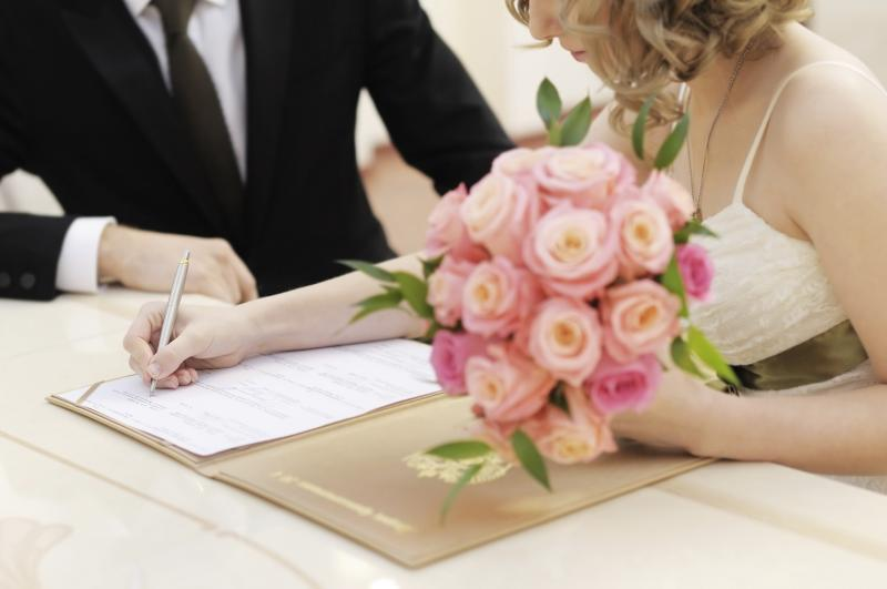 How to Get a Copy of a Marriage Certificate in Pennsylvania