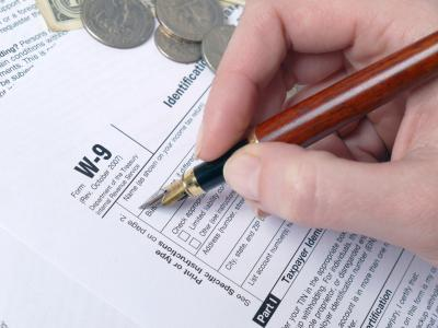 How to Calculate Corporate Tax Liability