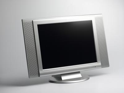 How do I Troubleshoot TV Monitor Discoloration? | It Still Works