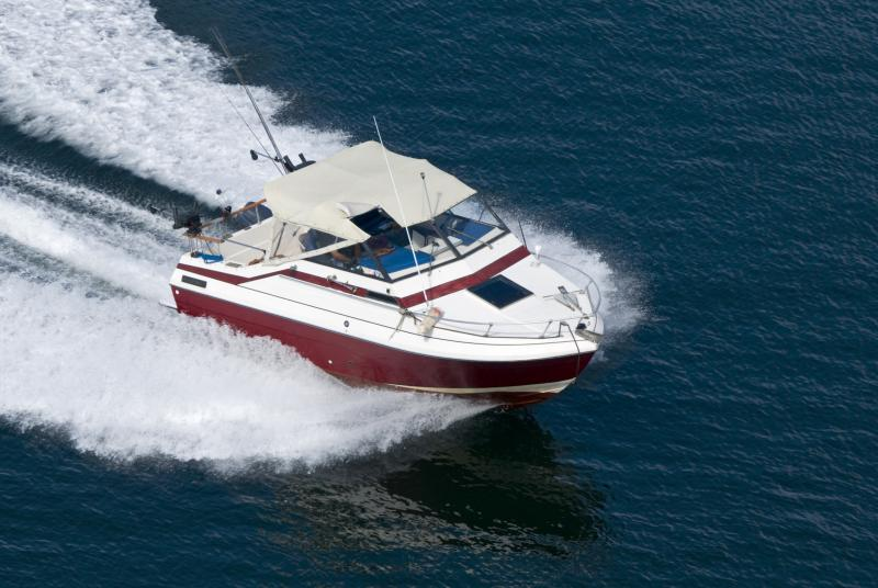 Problems With Bayliner Boats