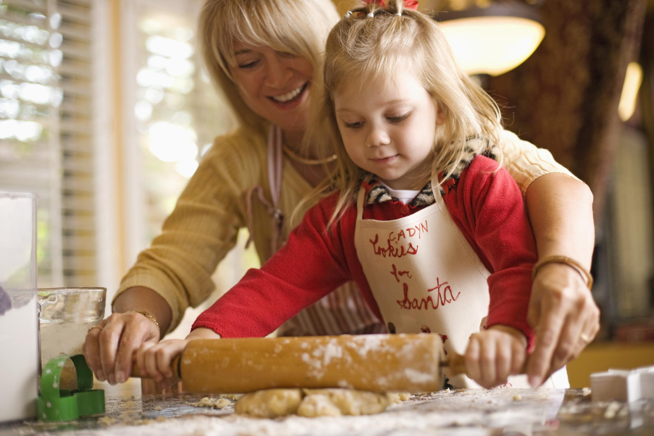 Festive & Fun Kid-Friendly Crafts