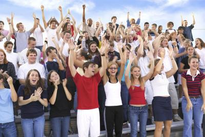 How To Calculate Seating Capacity For Bleachers Healthfully