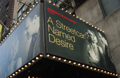 blanche desire essay loneliness named streetcar A streetcar named desire essay blanche loneliness led her to be an in scene four of a streetcar named desire, blanche tells stella her opinion of.