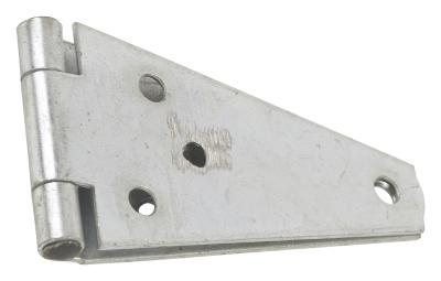 How To Remove Spring Loaded Door Hinge Pins Ehow