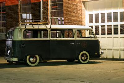 1973 Ford Van Specs   It Still Runs