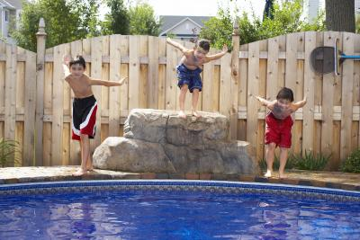 How To Estimate Costs For An Inground Pool Ehow