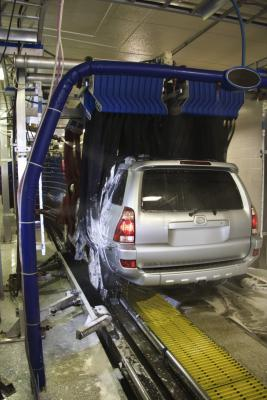 How To Clean The Roof Drainage Tubes On A Toyota Rav4 It