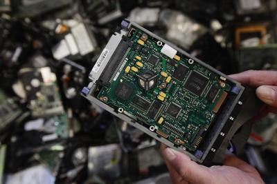What Is the Difference Between AHCI and SATA in Dell