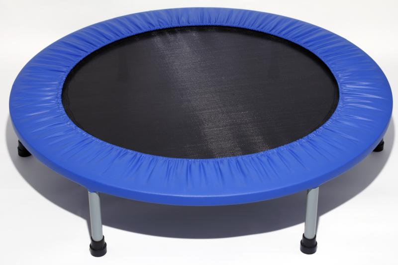 how to lose weight with a mini trampoline healthfully. Black Bedroom Furniture Sets. Home Design Ideas