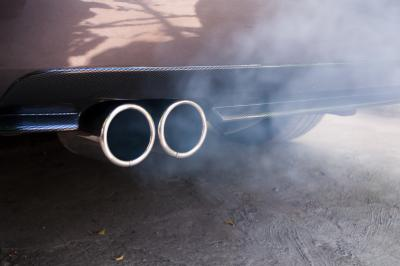 Engine Oil in Exhaust Pipe Signs of Trouble | It Still Runs