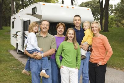 Rv Parks In Sebring Florida Gone Outdoors Your